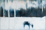 Solitude  acrylic on canvas 50x70